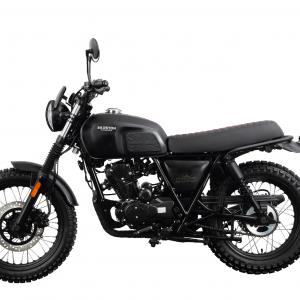 Black-BX125X-3