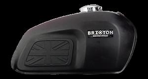 Black-BX125X
