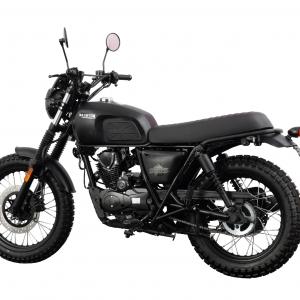 Black-BX125X-4