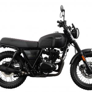 Black-BX125X-7