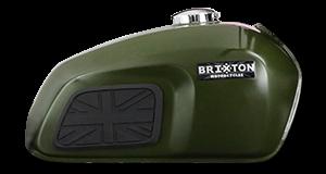 Green-BX125X